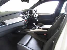 2013 Bmw X6 Interior 2013 White Bmw X6 M50d R 699 900 For Sale In Durban