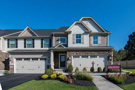 new homes for sale at greenleigh at regents glen in york pa