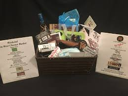 Gift Basket Ideas For Raffle Raffle Gift Baskets Walk Her Home