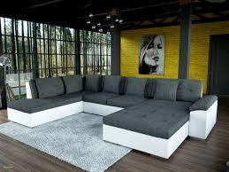 beau canapé d angle canape angle grande taille beau canapé en u panoramique grand canapé