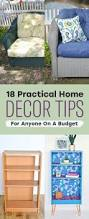 18 practical home decor tips for anyone on a budget