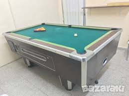 professional pool table size professional size billiard pool table coin operated 570 1909098 in