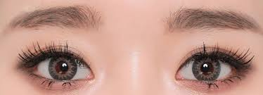 light grey contact lenses buy geo tri color grey colored contacts eyecandys