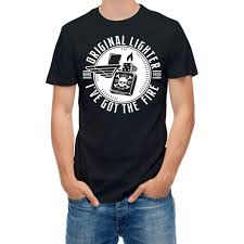 t shirt originale stampato accendini acquista a poco prezzo stampato accendini lotti