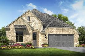 First Texas Homes Hillcrest Floor Plan Light Farms Sage Lakeway