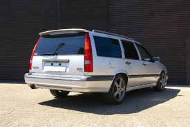 used volvo 850 2 3 t5 estate automatic seymour pope