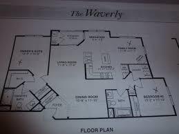 good floor plan for this abingdon 55 condominium