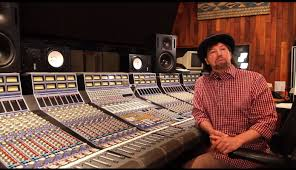 Recording Studio Mixing Desk by Focusrite The Story Of The Focusrite Studio Console Youtube