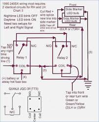 90 240sx turn signal wiring diagram melissagray co