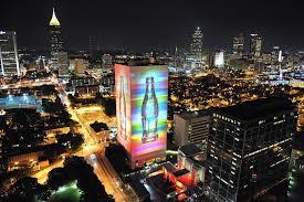 siege coca cola coca cola branding awards