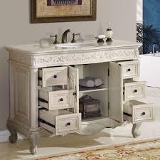 Shallow Depth Bathroom Vanity by Small Bathroom Vanity Cabinets Lavish Home Design