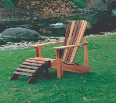 Adirondack Home Decor Wood Types For Adirondack Chairs Wood Country