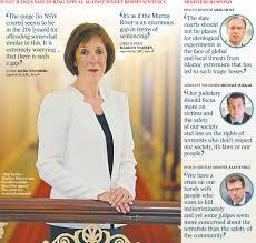 victorian judiciary u0027light on terrorism u0027 say senior ministers