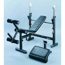Marcy Bench Press Set Marcy Pro Weight Bench