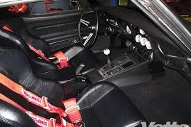 custom c3 corvette dash c3 interior restoration diy 71 corvette stingray cabin makeover