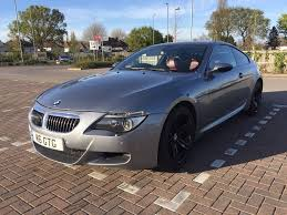 bmw m6 fully loaded carbon edition in yardley west midlands