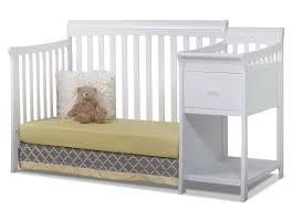 3 In 1 Mini Crib by Sorelle Florence 4 In 1 Convertible Crib U0026 Reviews Wayfair
