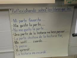 86 best escribiendo en espanol images on pinterest teaching