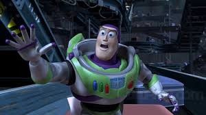 toy story 2 3d blu ray