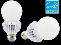 led light bulbs for enclosed fixtures green creative releases 75w and 100w replacement a ls suitable