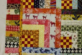 selvage blog new quilt pattern saranac