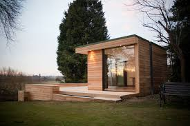 garden rooms in it studios