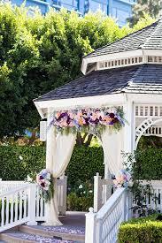 Outdoor Wedding Gazebo Decorating Ideas Best 25 Wedding Gazebo Ideas On Pinterest Outdoor Wedding