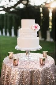 Wedding Cake Table 25 Fabulous Wedding Cake Ideas With Pearls U2013 Elegantweddinginvites