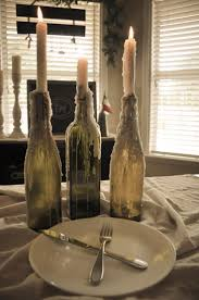 wine birthday candle 25 unique wine bottle candle holder ideas on pinterest wine