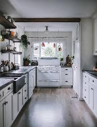 a kitchen remodel fit for a cookbook u2013 design sponge