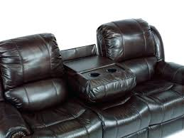 Brown Leather Recliner Sofa Brown Leather Recliner Sofa And Loveseat Grey Reclining Sofas