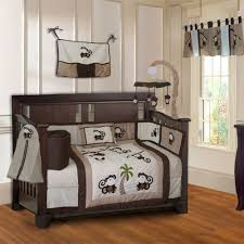 crib bedding for boys in some cool options home inspirations design
