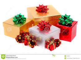 christmas gifts christmas gifts stock images image 7288824