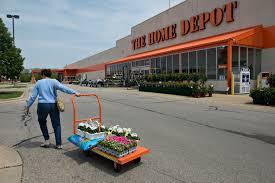 Home Depot Cart by Nov Home Depot Says 53m Email Addresses Stolen Startribune Com