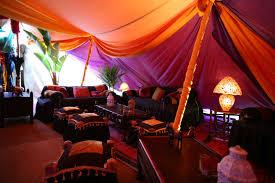 arabian tents house of hud