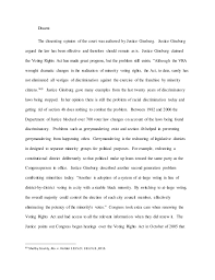 modern resume format 2016 exles gerrymandering lrs final william rufkahr