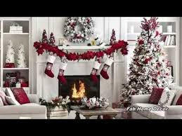 Fab Home Decor 2017 Tree Theme Ideas