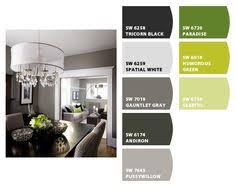 subtle elegant paint combos by sherwin williams interior paint