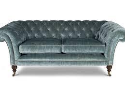 Teal Chesterfield Sofa Teal Velvet Chesterfield Sofa Home Design Ideas