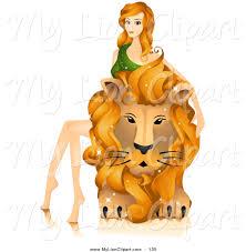 lion clipart leo pencil and in color lion clipart leo