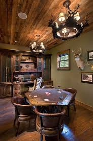 man cave table and chairs 3 tips and 26 ideas to create an ultimate man cave digsdigs