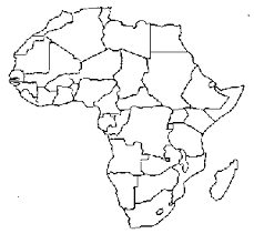 africa map black and white why is africa poor by william robertson boggs locust