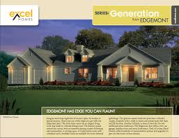 edgemont fuller modular homes