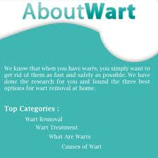 Home Remedies For Planters Warts by Wart Treatment Wart Removal Plantar Wart Removal What Are Warts