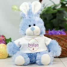 personalized easter bunny 1 best easter basket personalized easter baskets