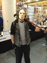 Casey Jones Halloween Costume Casey Jones Somerpg Deviantart