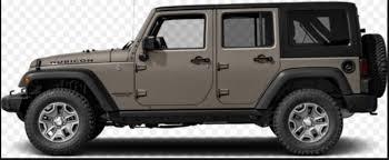 2017 gobi sighting thread jeep wrangler forum