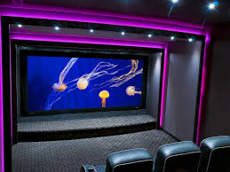 Home Theatre Interior Design Pictures by Basement Home Theater Ideas Pictures Options U0026 Expert Tips Hgtv