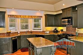 kitchen remodeling contractor montgomery county