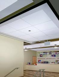 7 sleek selections for ceilings and acoustical systems building